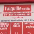 Retour sur...L'Aiguille en fête 2015 via <b>CANAL</b> <b>DIY</b>