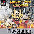 Mickey's Wild Adventure (1996)