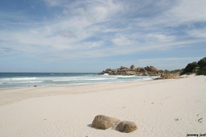 Lladnudo Beach