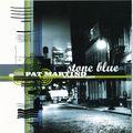 Pat Martino & Joyous Lake - 1988 - Stone Blue (Blue Note)