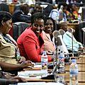 Afrique : plus de femmes dirigeantes en afrique qu'en europe