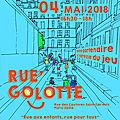 La Rue'gol