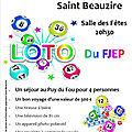 Fjep Saint Beauzire 63 - le blog