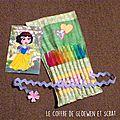 proposé par Couture : Déguisement de Superhéros - le coffre de Scrat et Gloewen, couture, lecture, DIY, illustrations...