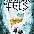 L'héritage des fels, écrit par steven knight