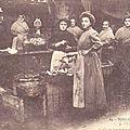 Les poissonières-Toulon