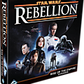 Star wars rebellion - annonce de l'extension rise of the empire