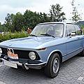 <b>BMW</b> 1502