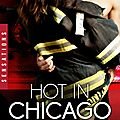 Retour de flamme [hot in chicago #2] de kate meader