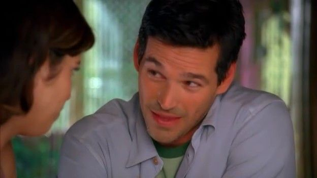 Ugly Betty - 2x18 Jump 03