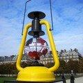 FIAC 2007 ... sculptures au jardin des tuileries
