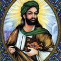 Le Prophète Mohammad (P)