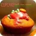 °<b>cupcakes</b> choco-chocolat piment°