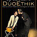 Focus festival off : duoethik