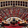 Deux lois concernant le monde du livre adoptées à l'<b>assemblée</b> nationale