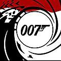 James Bond : The Musical