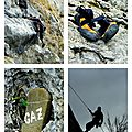 Jour de grimpe