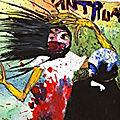 Tantrum (le punk gore, ça décoiffe la crête !)