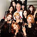 <b>SNSD</b> LIVE @ CBS + ABC TV [USA]