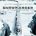 SNOWPIERCER (LE TRANSPERCENEIGE) // <b>BONG</b> <b>JOON</b>-<b>HO</b>