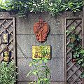 Garden Art....
