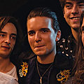 Theo Lawrence & The <b>Hearts</b> / You've changed.