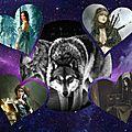 Mes tableaux <b>Pinterest</b> : fanfics