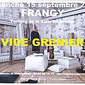 A Travers Chants - Chorale de Frangy