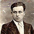 Marc peberay compagnon charpentier