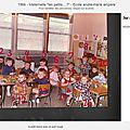 1966 ecole maternelle rue ampere