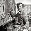 Marc <b>Chagall</b> (1887 – 1985) : Vers de hautes portes