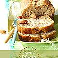 Cake à l'okara (ig bas)