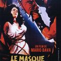 LE MASQUE DU DEMON de MARIO <b>BAVA</b>