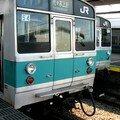 JR 203系 1000番台 Yoyogi-Uehara
