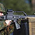 Un nouveau scandale chez nos voisins : des armes allemandes fournies à <b>Kadhafi</b>