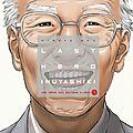 Last hero inuyashiki (tome 01) de hiroya oku