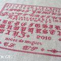 2010Noces de muguet