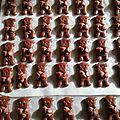 Minis Nounours aux amandes 018