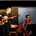 Filémic, Acoustic Rendez-Vous, La Gavotte, Genève