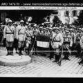 Revue du 14 juillet 1919