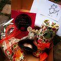 Mouse box d'automne