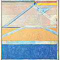 Christie's to offer 22 masterpieces by <b>Richard</b> <b>Diebenkorn</b>