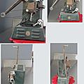 Projecteur lapierre type l 60