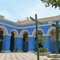 12 - Arequipa, couvent Santa Catalina