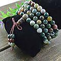 Les perles de prière...