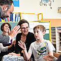 Autisme : E. Philippe promet plus d'unités externalisées