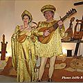 Ambassadeurs de la musique médiévale : Lei Troubaîre de Madelano