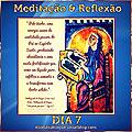DIA 7 - 17 DIAS DE MEDITAÇÃO & REFLEXÃO COM SANTA HILDEGARDA DE BINGEN