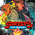 Test de Streets of Rage 4 - Jeu Video Giga France