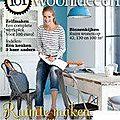 101 woonideeen magazine publication